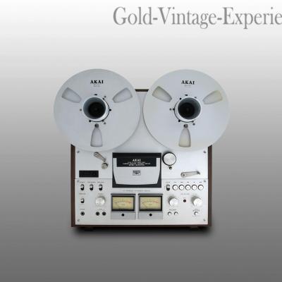 AKAI GX630D