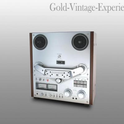 AKAI GX635D