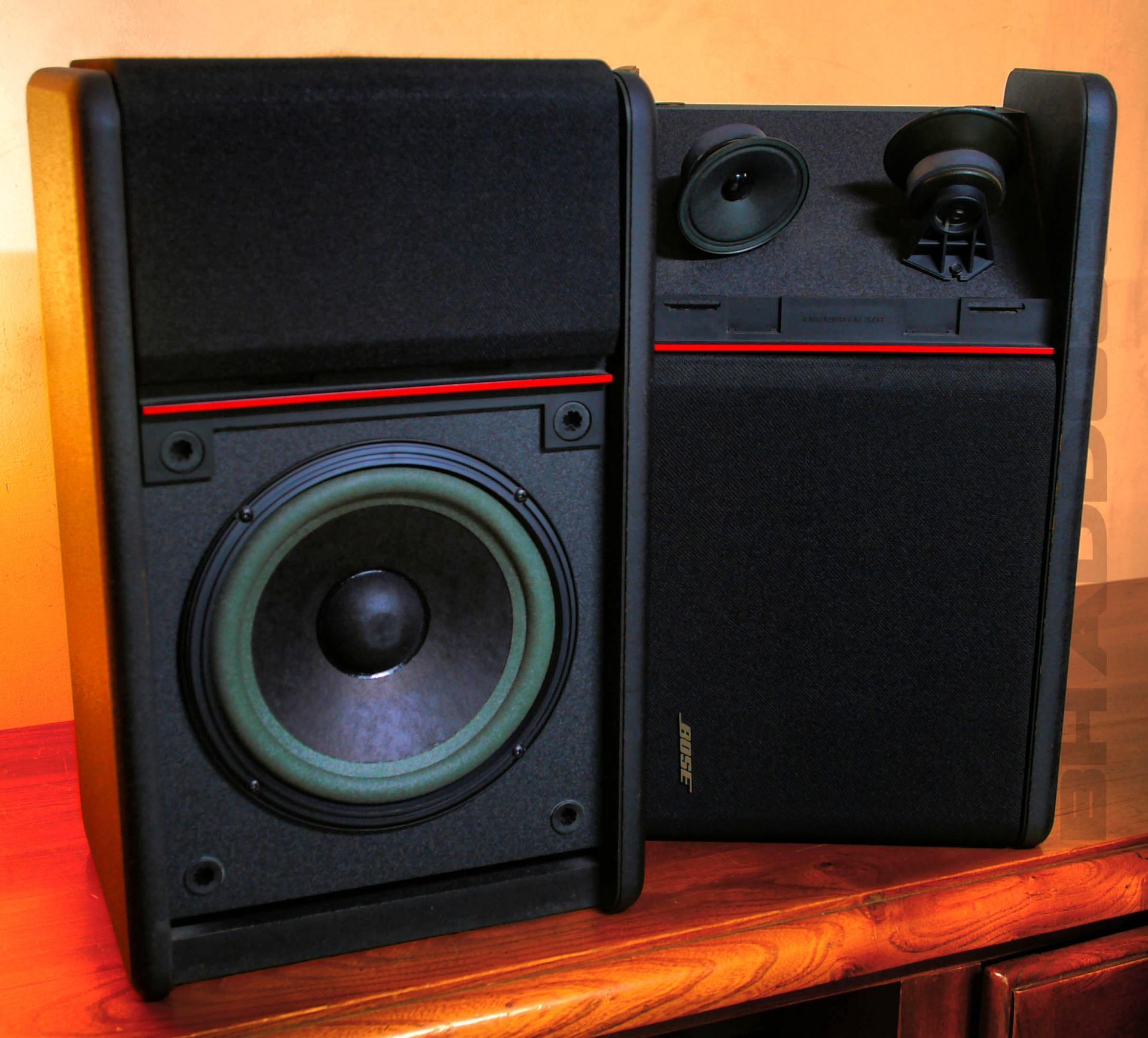Bose 301 av monitor 01