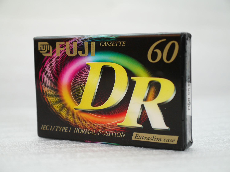 Fuji dr 60 01