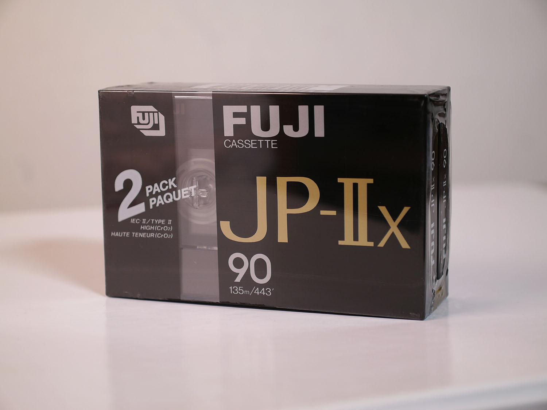 Fuji jp iix 90 01