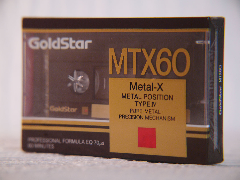 Goldstar mtx 60 01