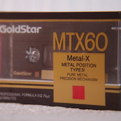 GOLDSTAR MTX 60