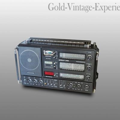 GRUNDIG SATELLIT 3400
