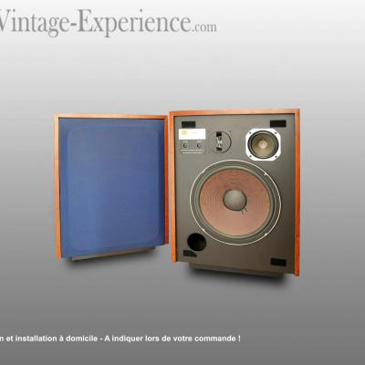 Jbl l65a texte option