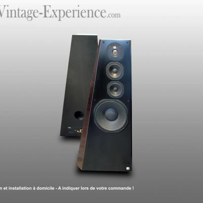 Jbl ti5000 texte option