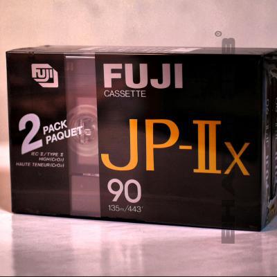 FUJI JP-IIx