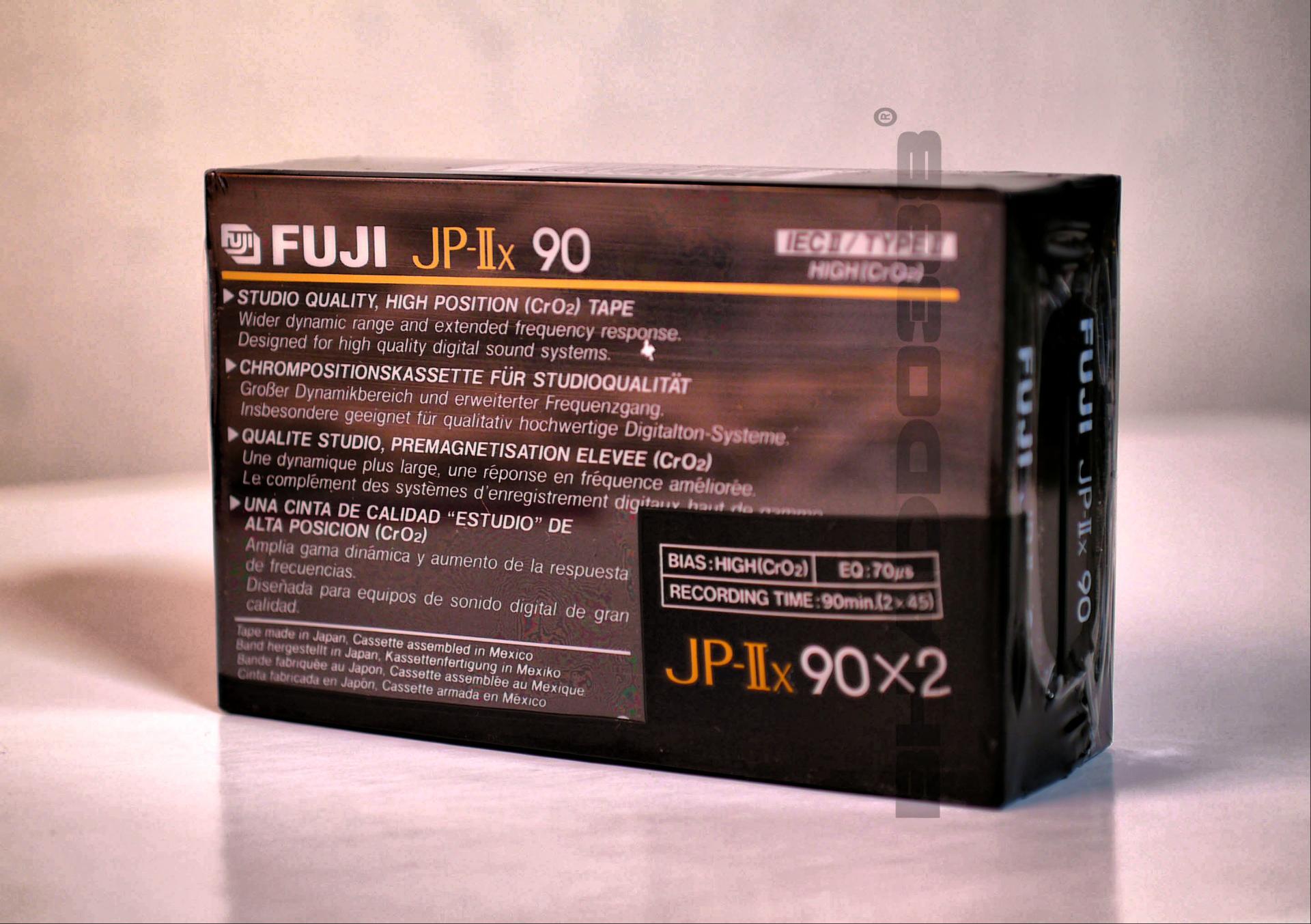 FUJI JP - 02
