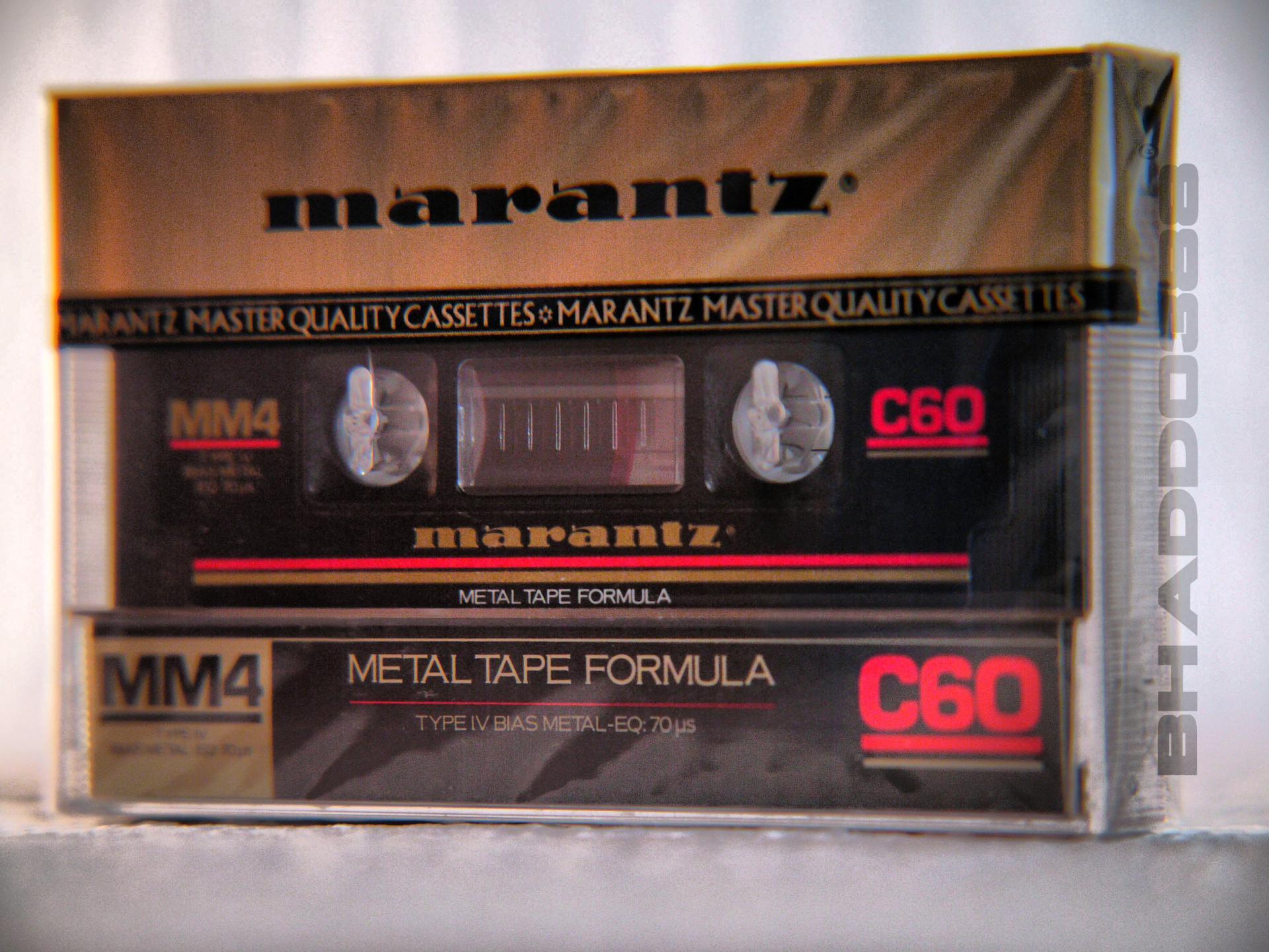 MARANTZ MM4