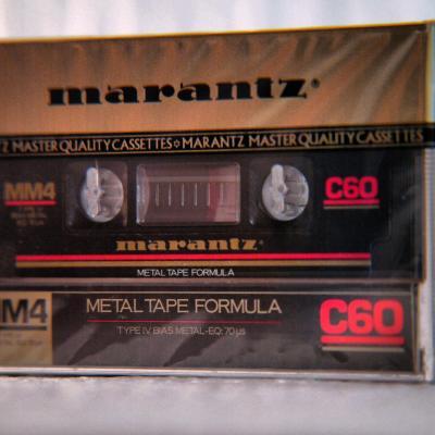 MARANTZ MM4 C60