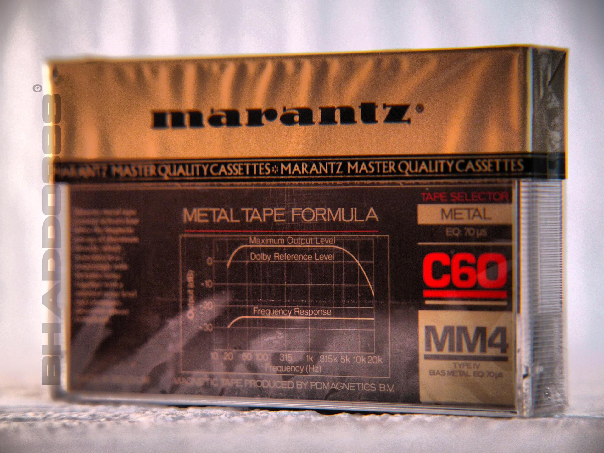 MARANTZ MM4 - 02