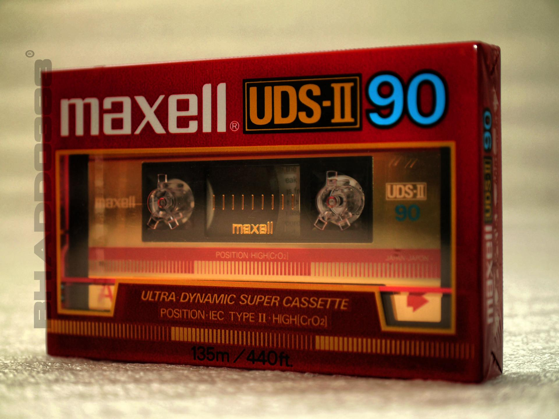 MAXELL UDS 2 90