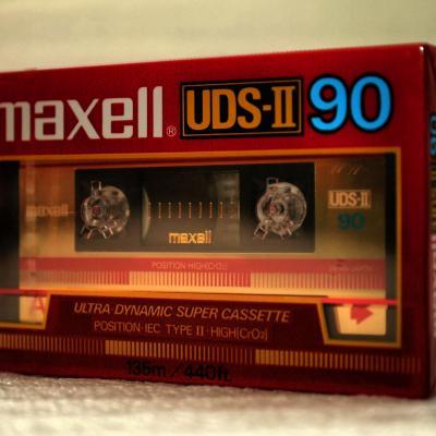MAXELL UDS-II 90