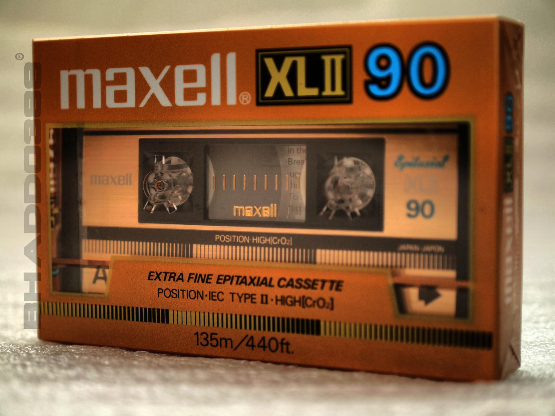 MAXELL XL2 90