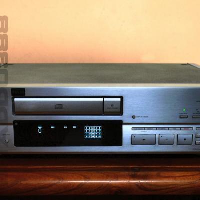 SONY CDP-X559 ES