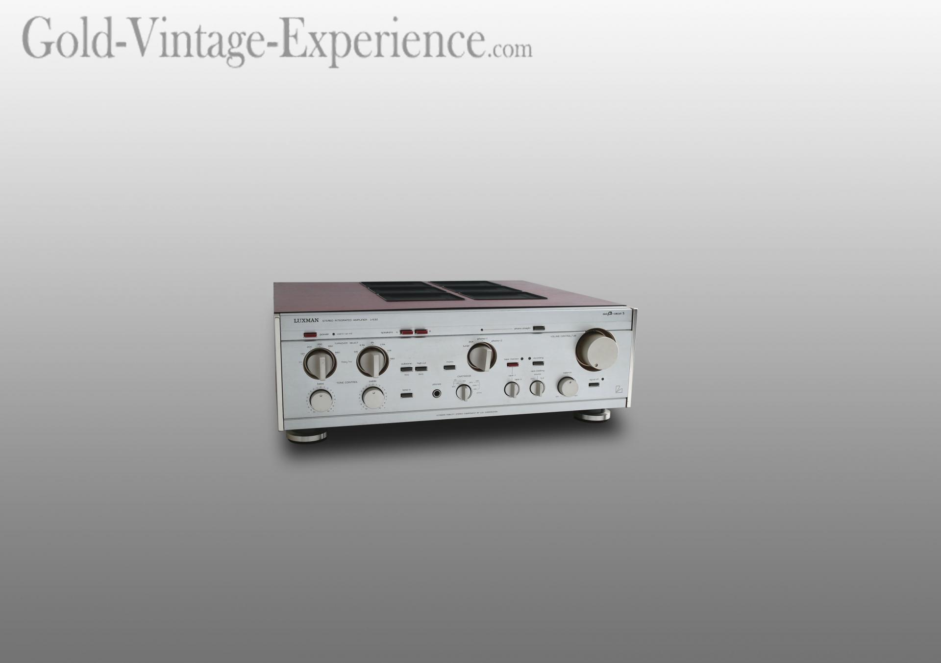 Luxman l530 01