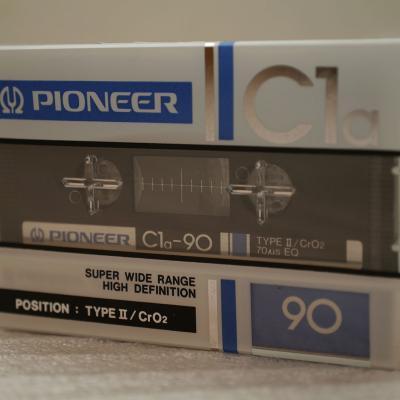 PIONEER C1a