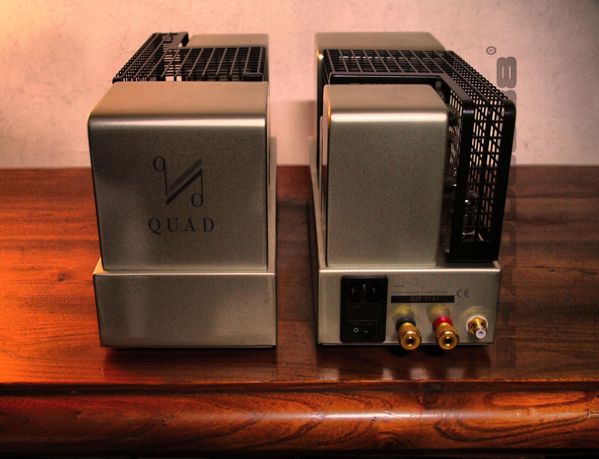 Quad ii classic