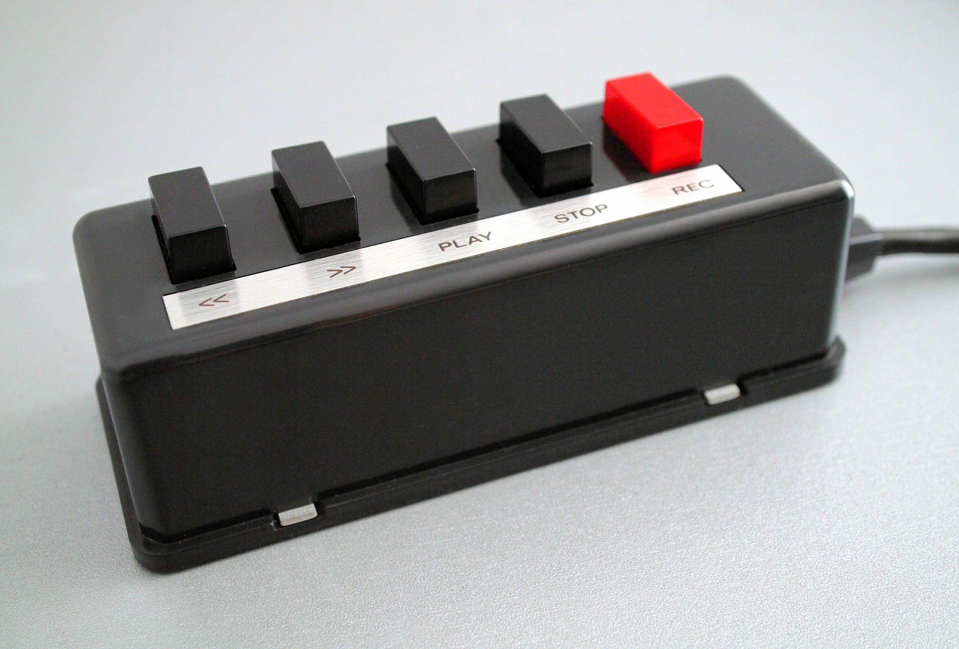 Revox a77 remote