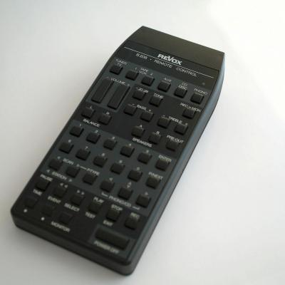 REVOX B208 remote control