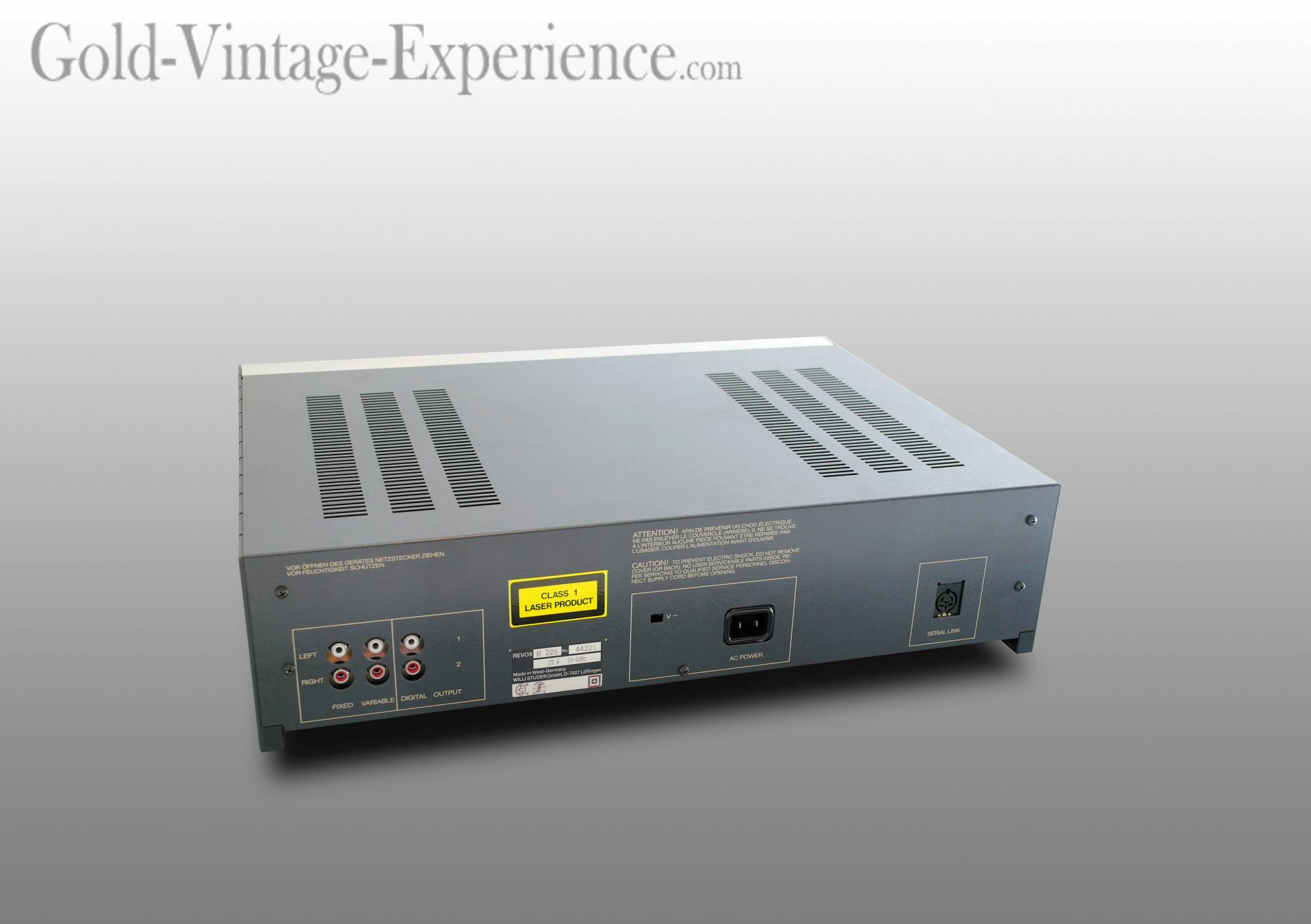 Revox b226 02