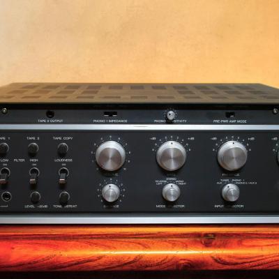 REVOX B 750 MK2