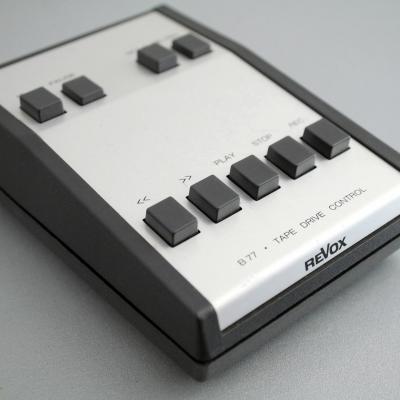 REVOX B77 remote control
