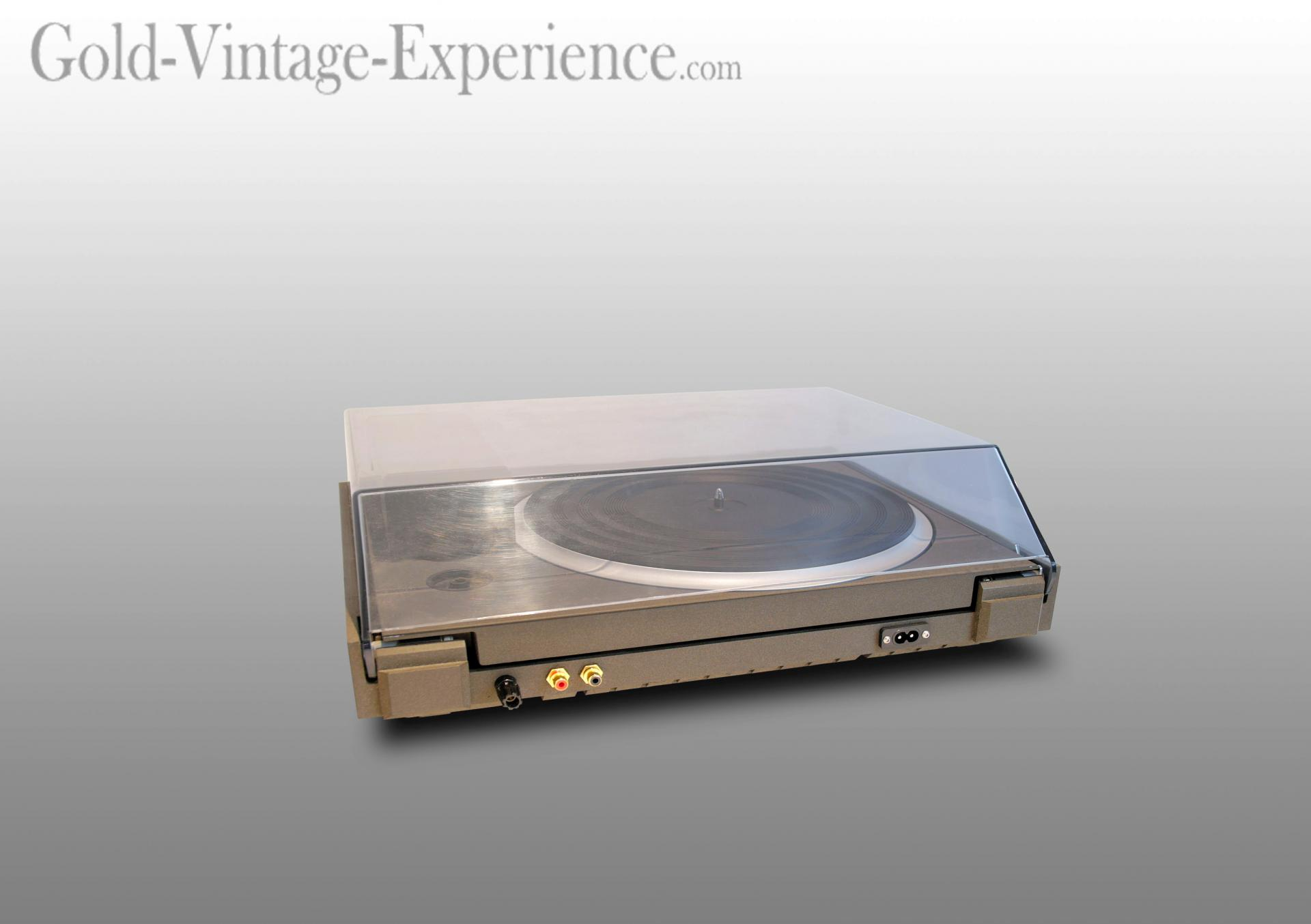 Platine vinyle vintage revox b795 bras tangentiel - Platines vinyles vintage ...