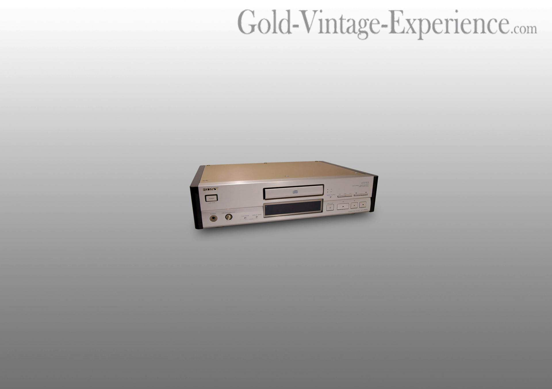 Sony cdp x707es 01