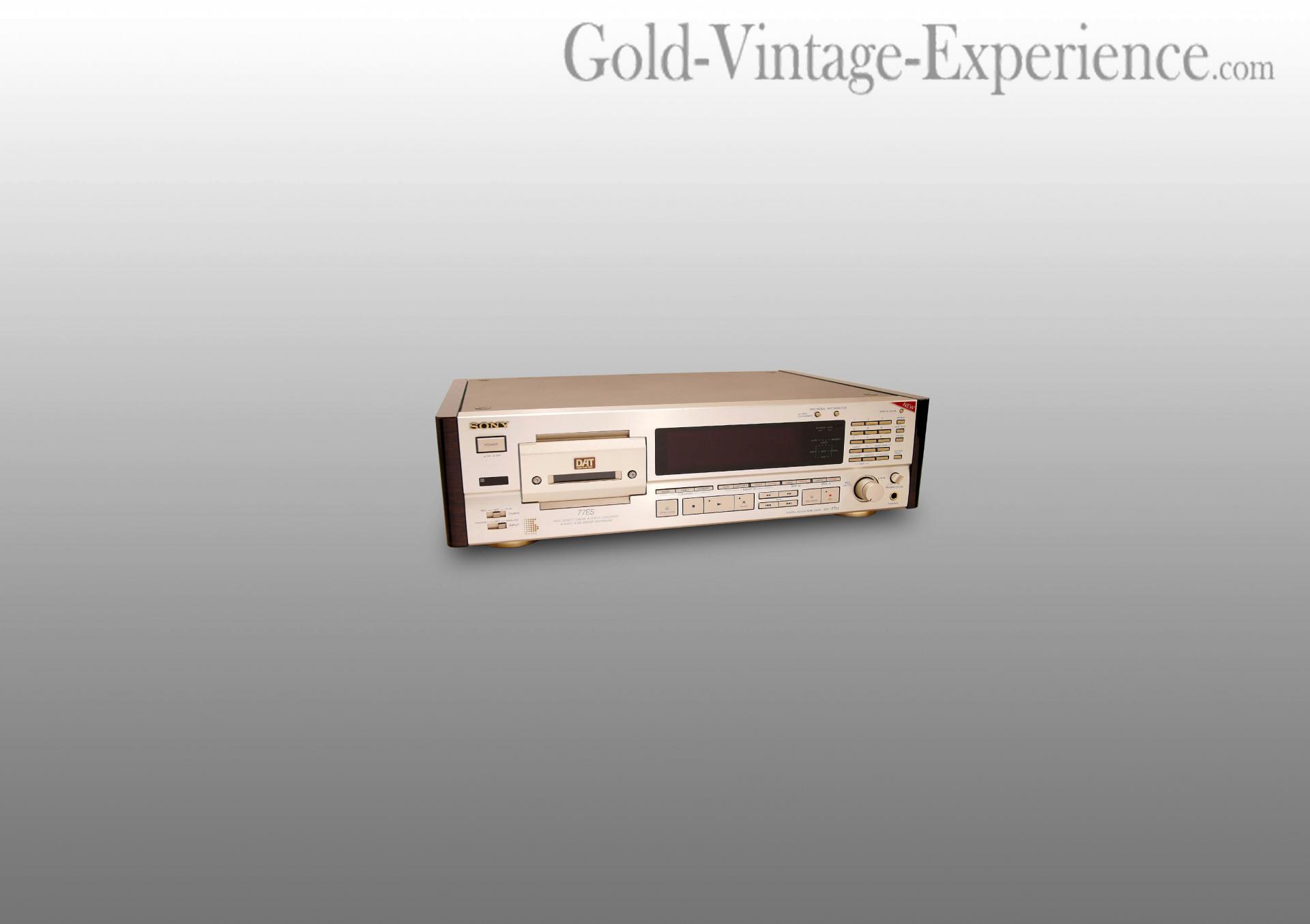 Sony dtc 77es 01