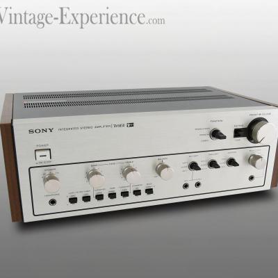 SONY TA-5650 V-FET