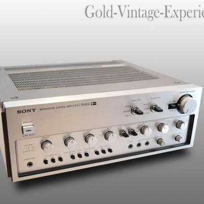 SONY TA-8650 V-FET