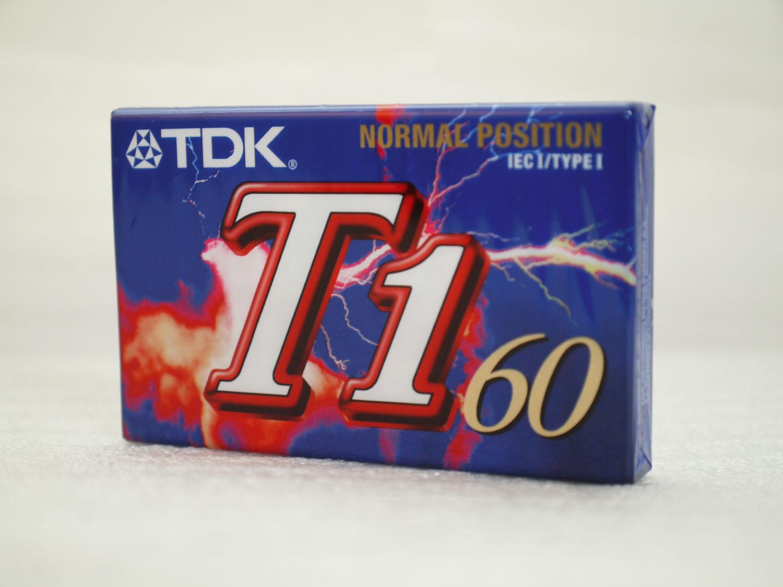 Tdk t1 60 01