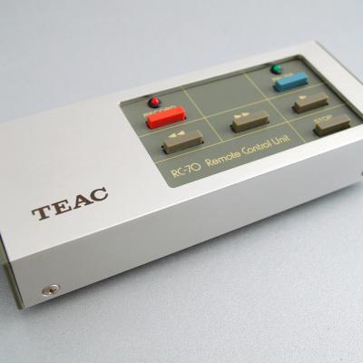 TEAC RC-70