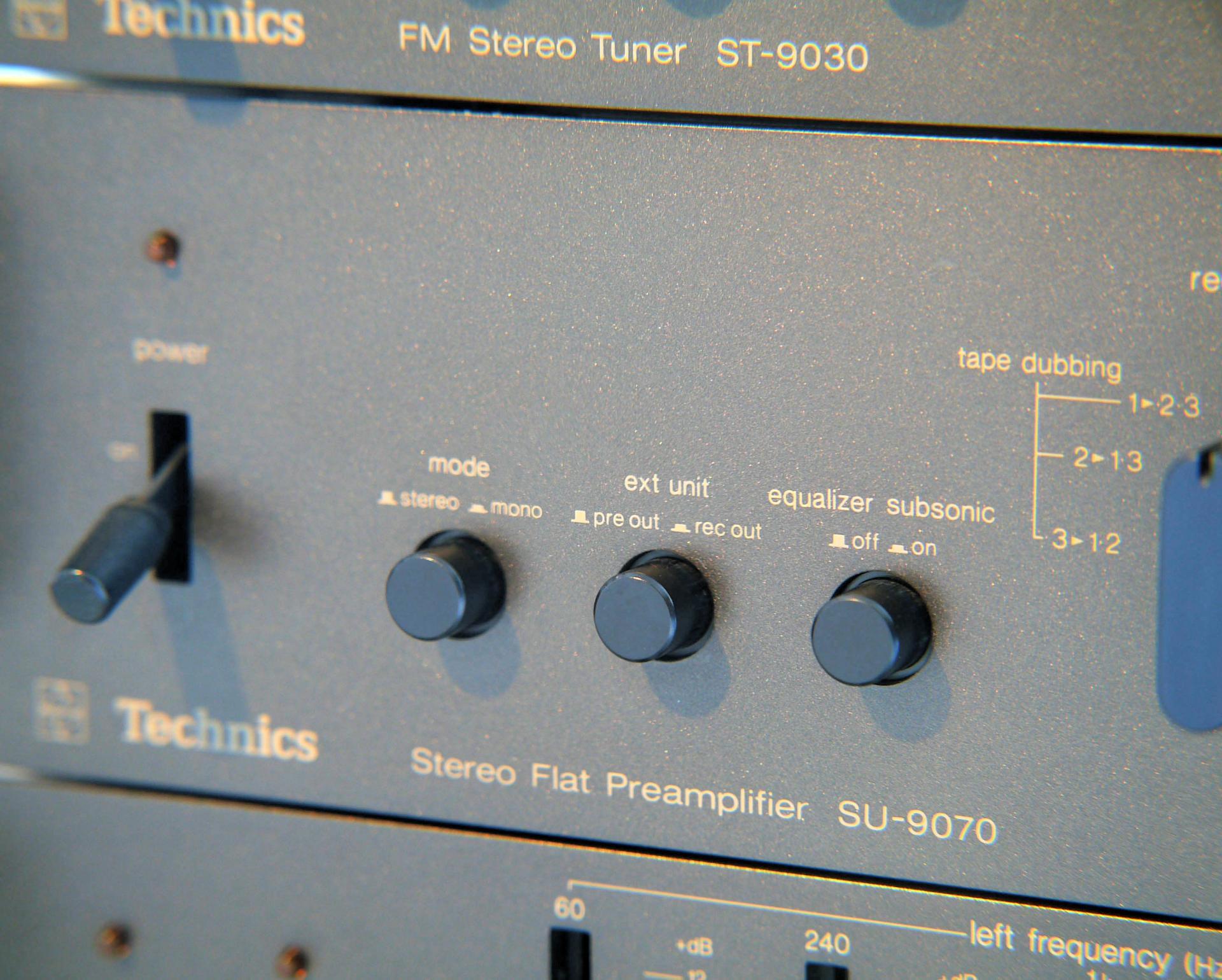 Technics serie pro 04