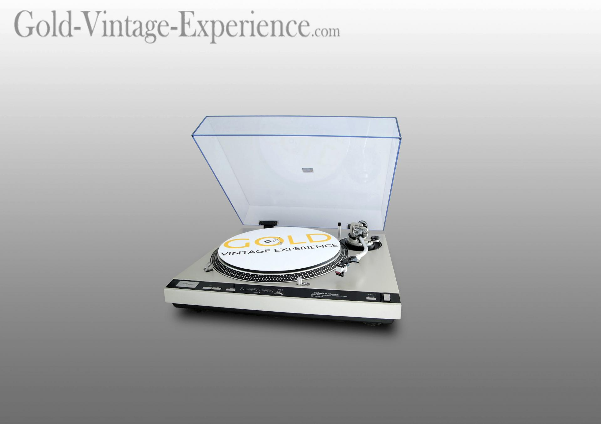 Technics sl 1600mk2