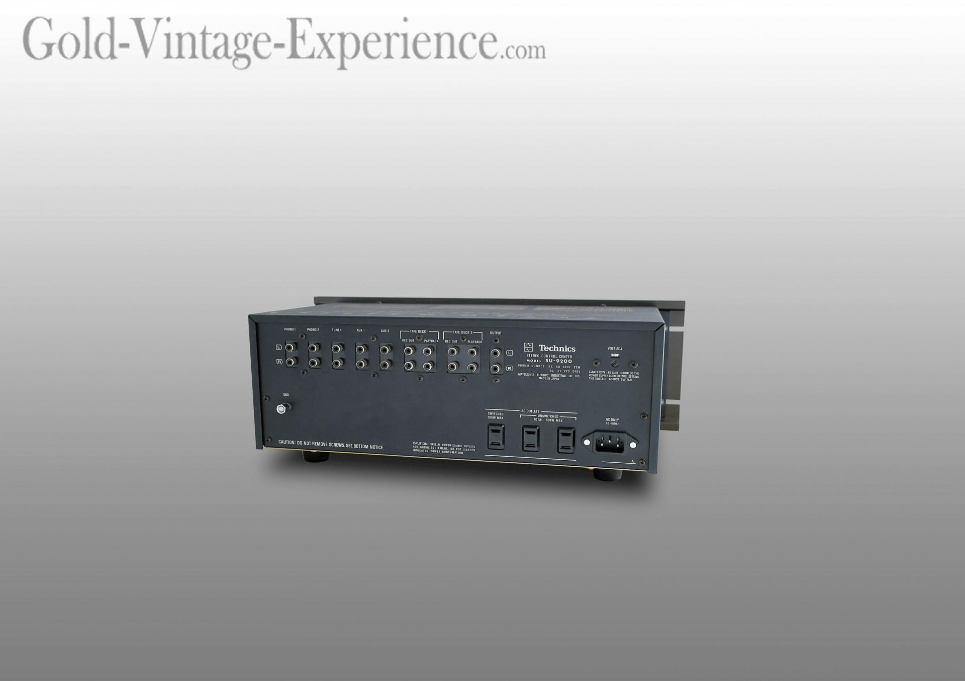 Technics su 9200 02