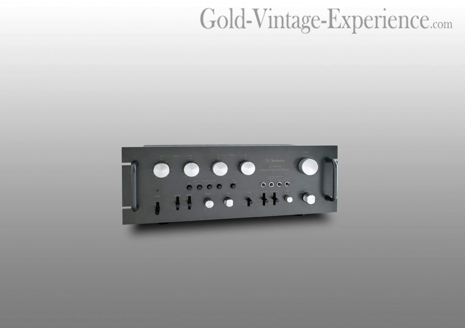 Technics su 9200