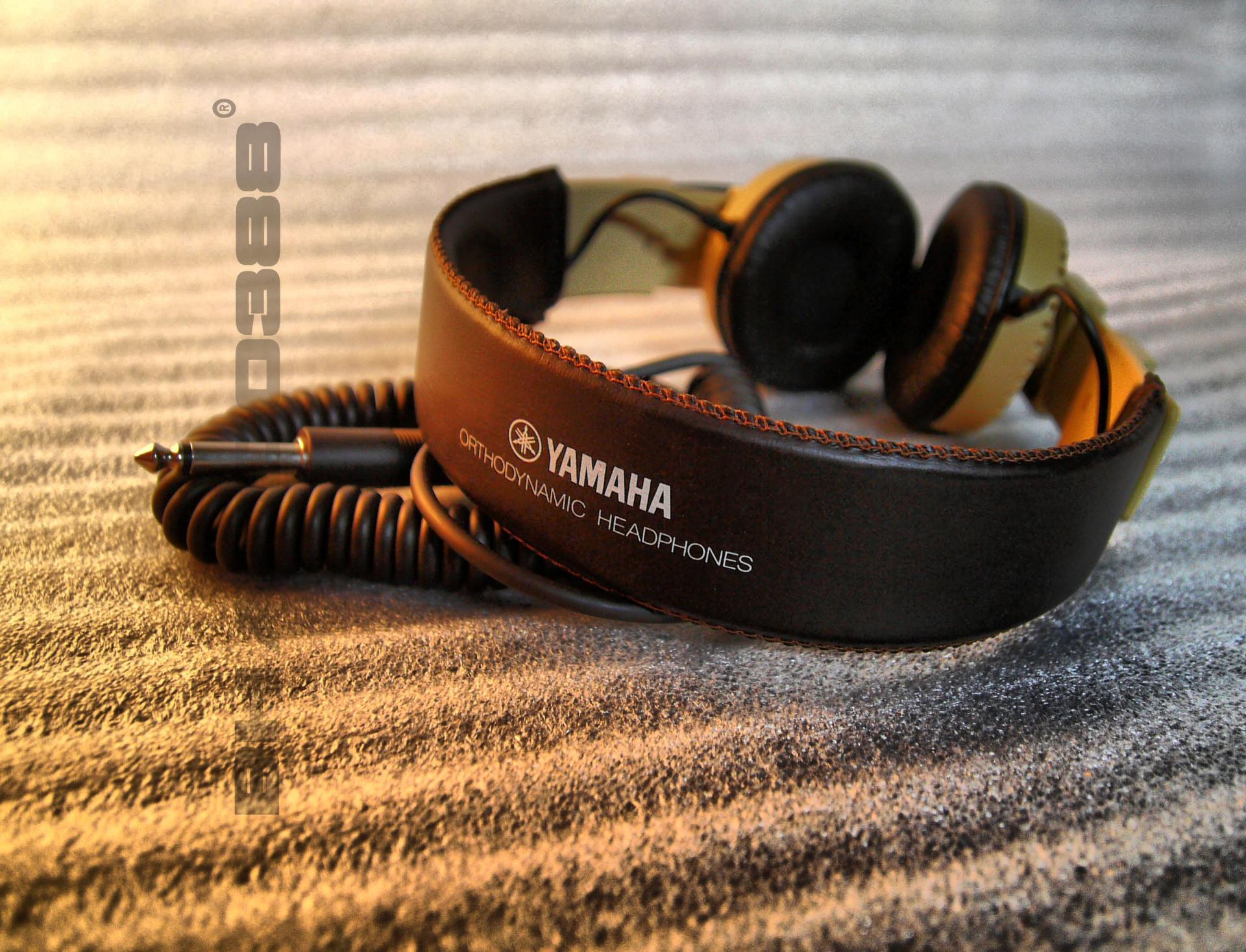 Yamaha hp 50a